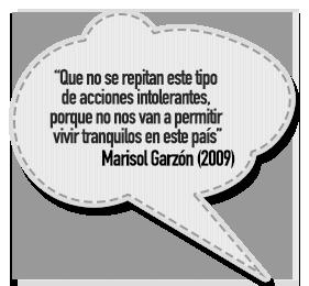 Frase Marisol Garzón